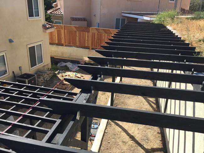 DIY patio trasero8