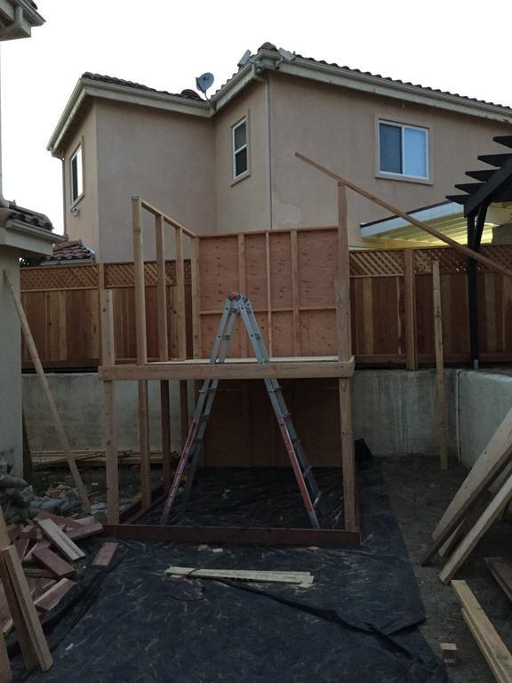 DIY patio trasero11