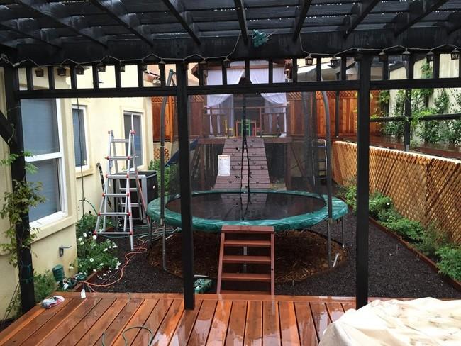 DIY patio trasero17