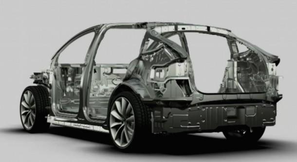 Tesla Model X ha sido lanzado y es maravilloso 10