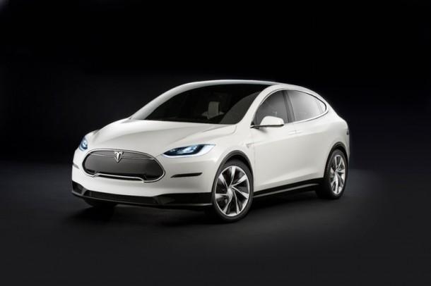 Tesla Model X ha sido lanzado y es maravilloso