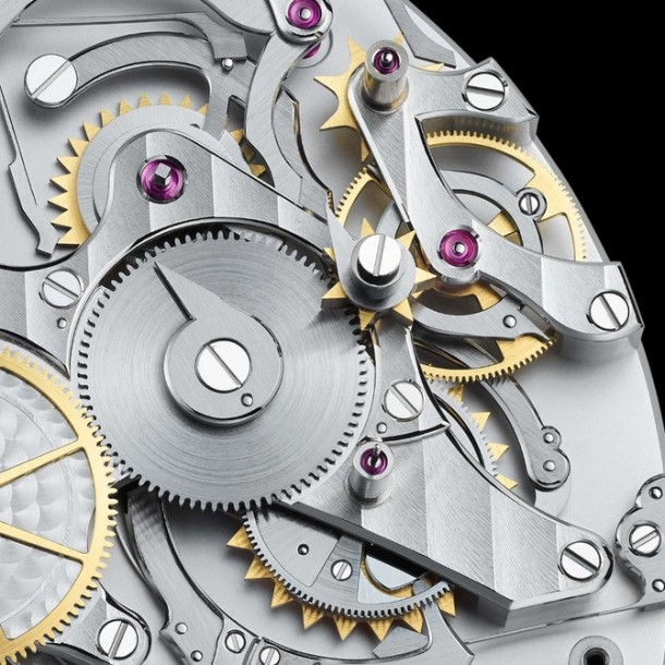 Vacheron Constantin Reference 57260 es el reloj más complicado del mundo 12