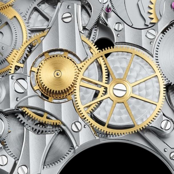 Vacheron Constantin Reference 57260 es el reloj más complicado del mundo 11