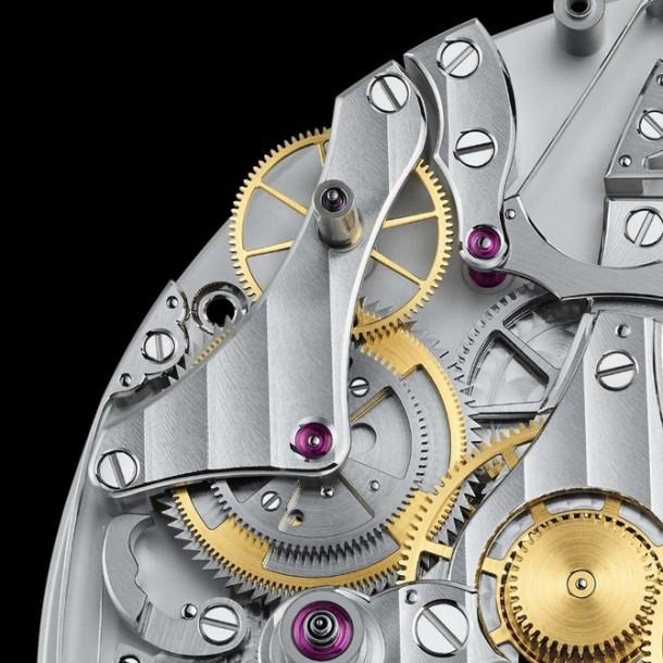 Vacheron Constantin Reference 57260 es el reloj más complicado del mundo 10