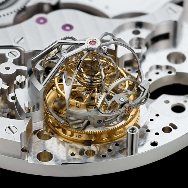 Vacheron Constantin Reference 57260 es el reloj más complicado del mundo 8