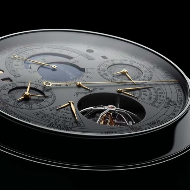 Vacheron Constantin Reference 57260 es el reloj más complicado del mundo 5