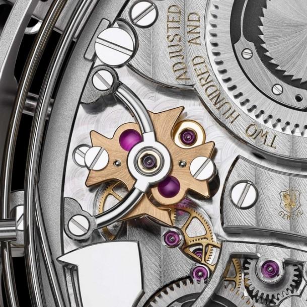 Vacheron Constantin Reference 57260 es el reloj más complicado del mundo 18