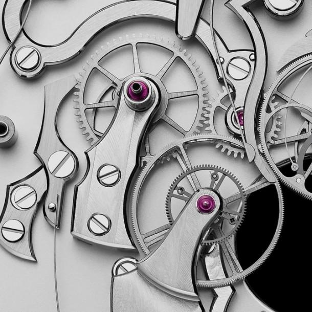Vacheron Constantin Reference 57260 es el reloj más complicado del mundo 16