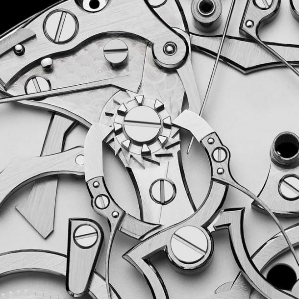 Vacheron Constantin Reference 57260 es el reloj más complicado del mundo 15