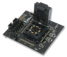 MSP-FET430UIF EMULADOR USB JTAG de Texas Instruments