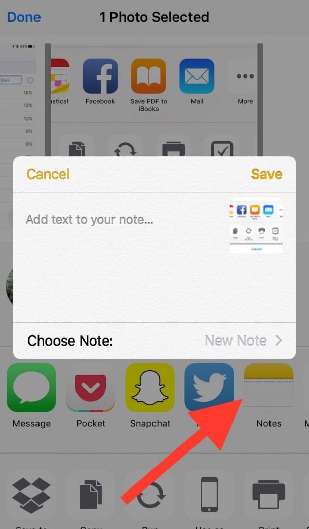 Puedes dominar iOS 9 usando estos 15 consejos 12
