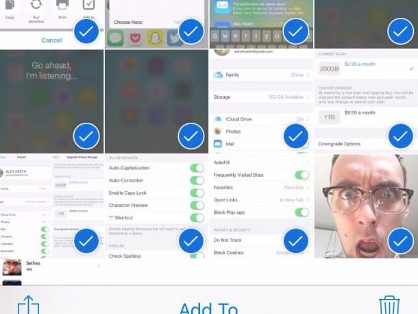 Puedes dominar iOS 9 usando estos 15 consejos 6