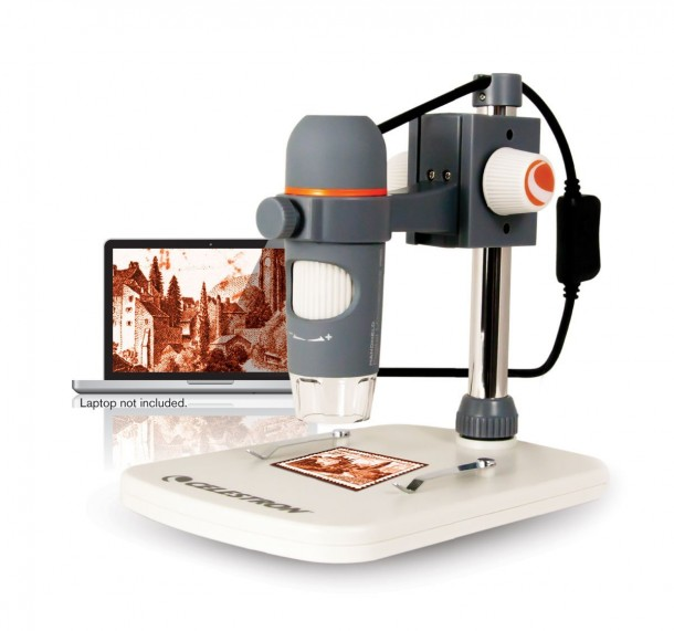 Los mejores microscopios USB (12)