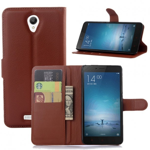 Funda Xiaomi Redmi Note 2 (3)