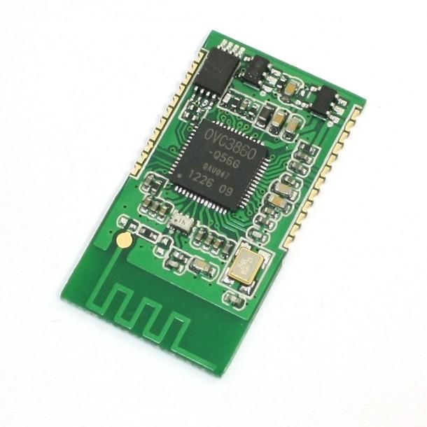 Módulo de audio estéreo Bluetooth XS3868