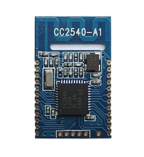 RioRand® Bluetooth 4.0 BLE Transceptor RF SOC de baja energía / potencia Smart