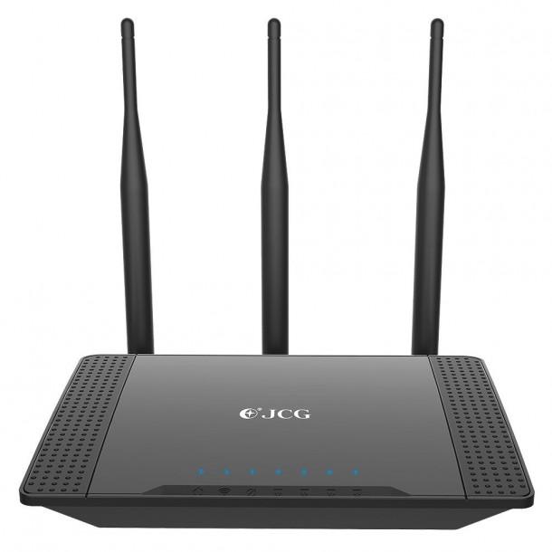 El mejor enrutador Wifi (1)