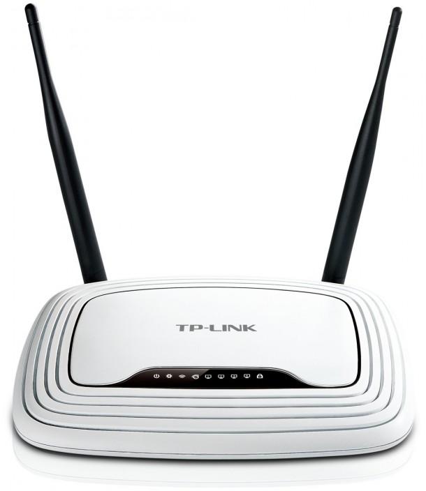 El mejor enrutador Wifi (2)