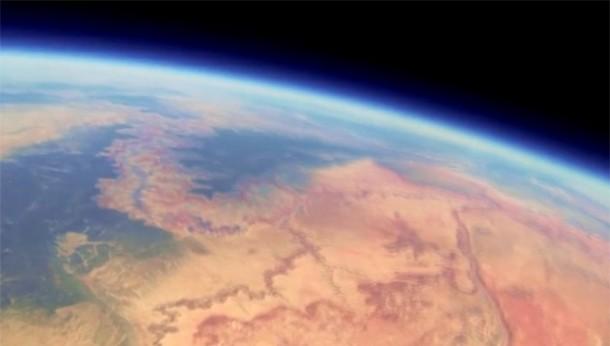 Se ha encontrado una GoPro perdida dos años después con algunas imágenes increíbles 4