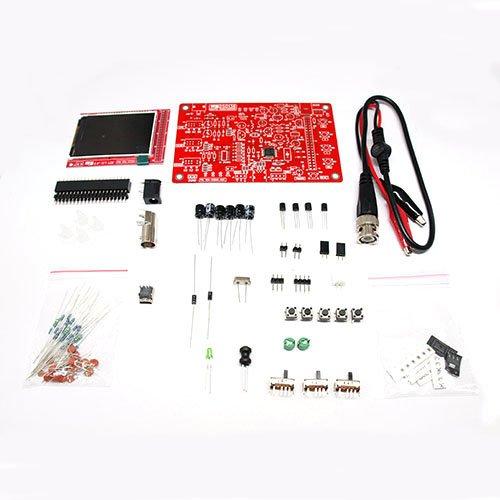 TFT Pantalla Digital Pantalla 1Msps ARM