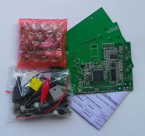 JYE Tech 06204KP 062 LCD