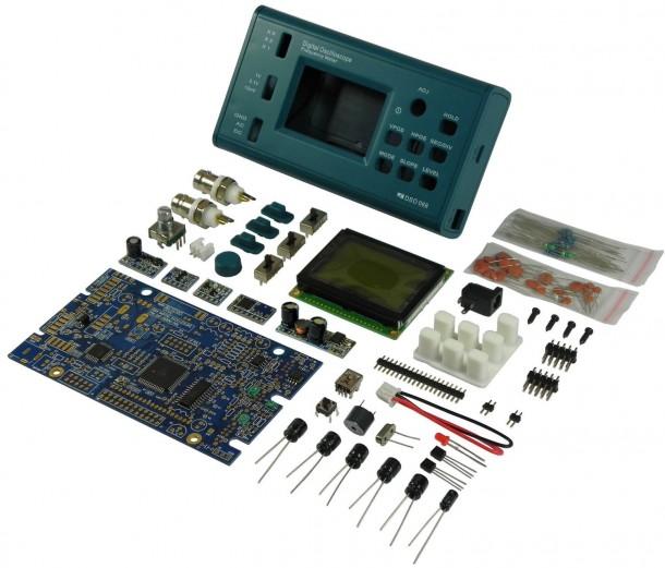 Autek DSO068 LCD digital