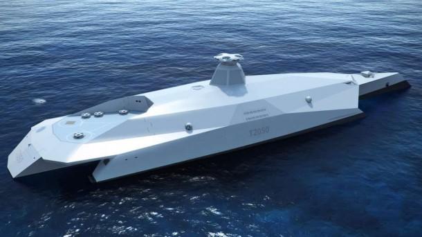 Dreadnought 2050-5