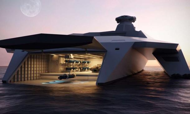 Dreadnought 2050-3