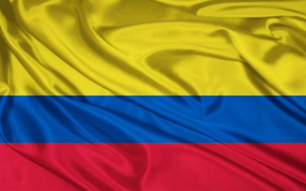 Bandera de Colombia (2)