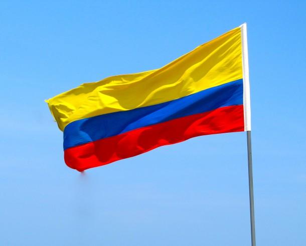 Bandera de Colombia (4)