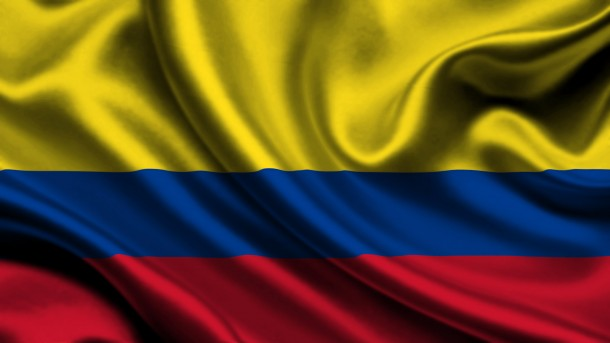 Bandera de Colombia (5)