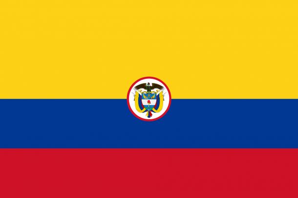 Bandera de Colombia (3)