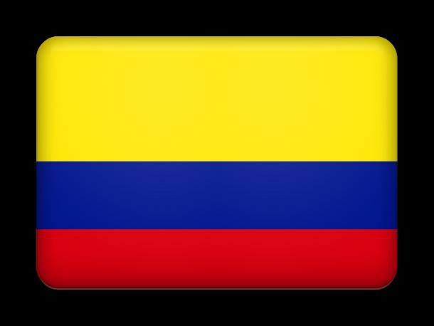 Bandera de Colombia (6)