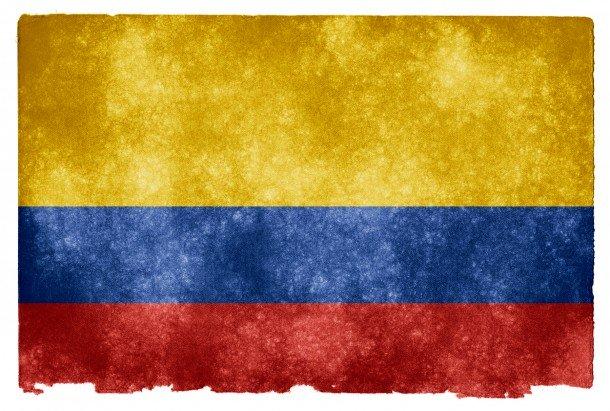 Bandera de Colombia (7)
