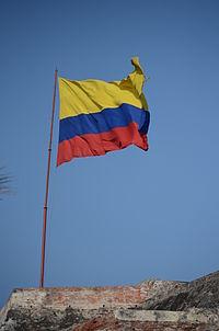 Bandera de Colombia (8)
