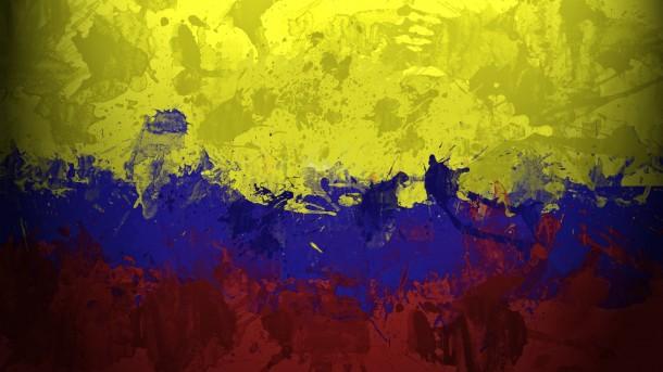 Bandera de Colombia (9)