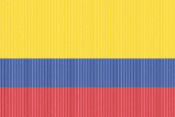 Bandera de Colombia (12)