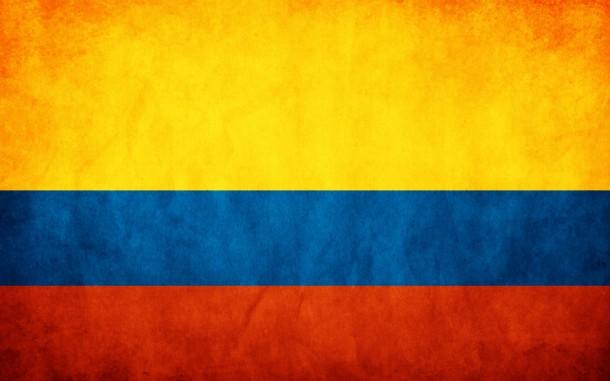 Bandera de Colombia (14)