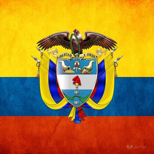 Bandera de Colombia (16)