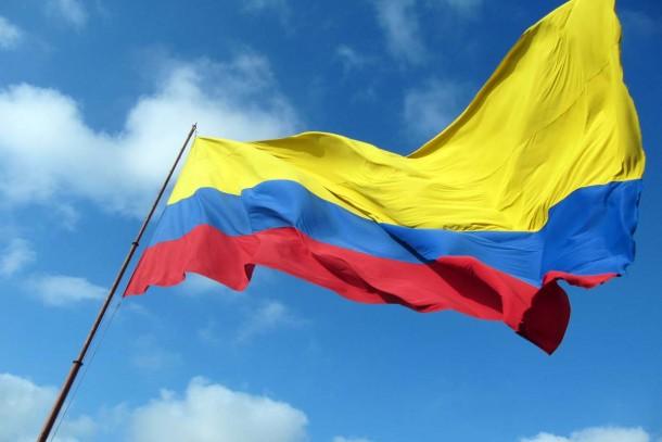 Bandera de Colombia (18)