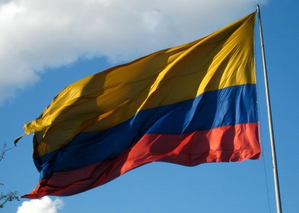 Bandera de Colombia (21)
