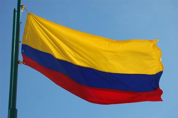 Bandera de Colombia (20)