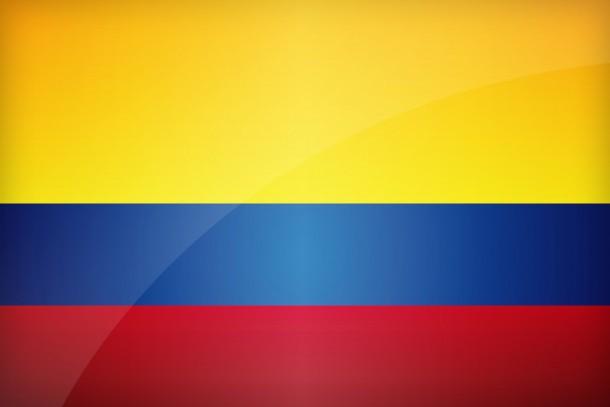 Bandera de Colombia (24)