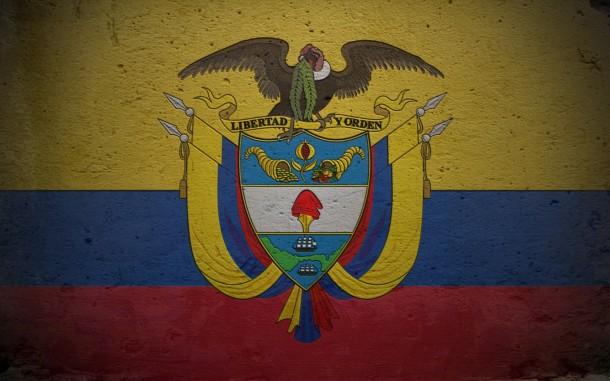 Bandera de Colombia (22)