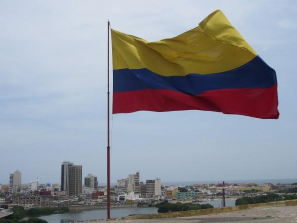 Bandera de Colombia (27)