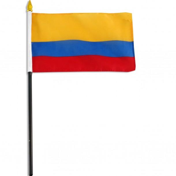 Bandera de Colombia (28)