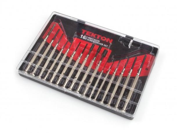 TEKTON 2987 Precisión