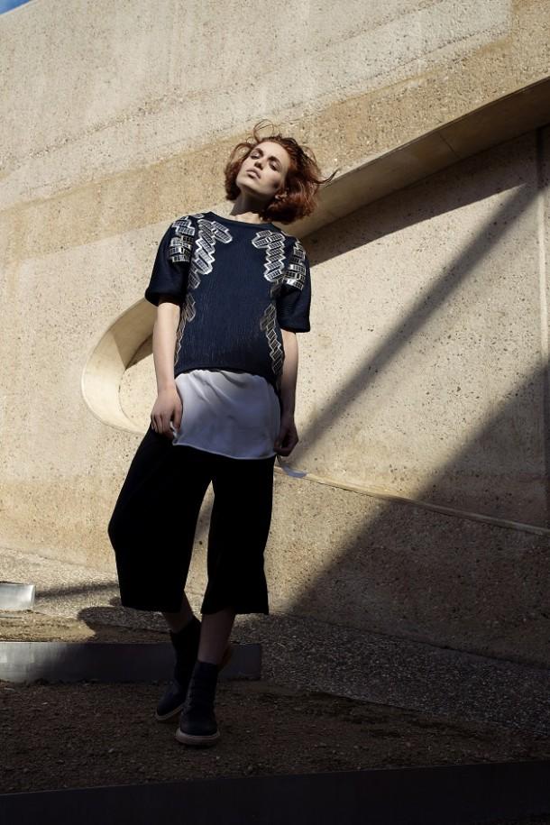 Camisa solar: el nuevo look de la moda 4