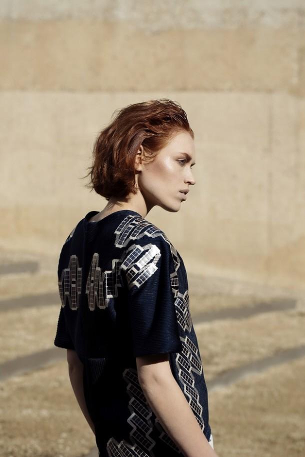 Camisa solar: el nuevo look de la moda 2