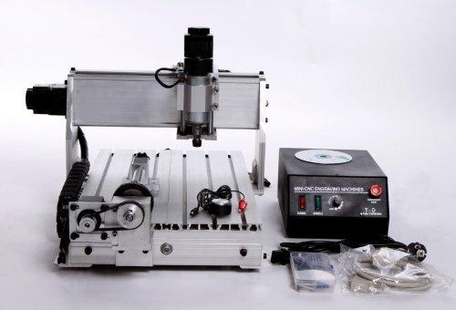 Máquina de tallado CNC Yosoo (TM)